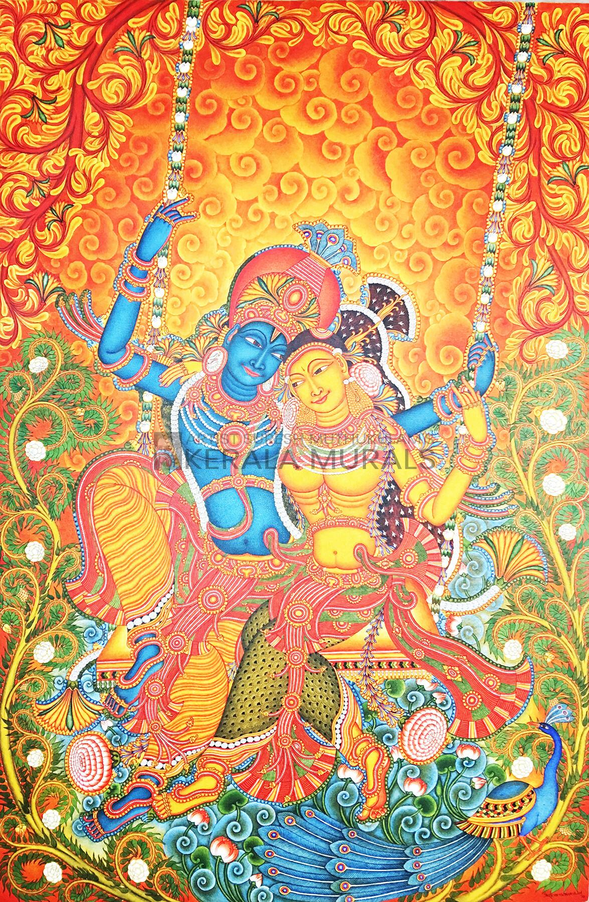 Radha krishna-ll