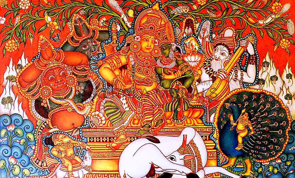 Shivakudumbam