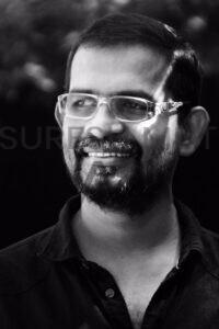 Suresh Muthukulam